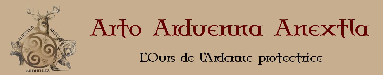 Arto Arduenna Anextla